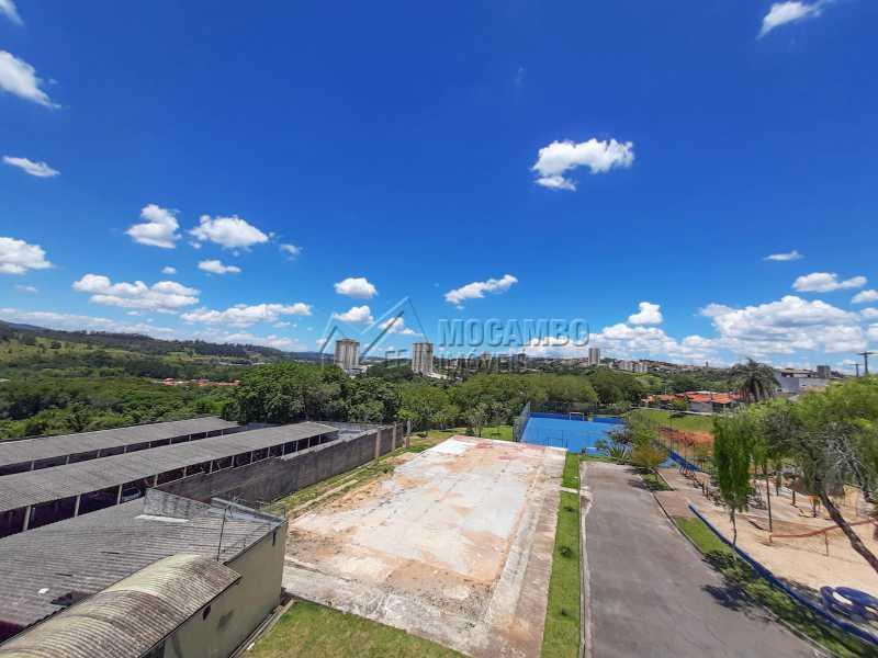Vista da Lavanderia - Apartamento 2 quartos à venda Itatiba,SP - R$ 155.000 - FCAP21194 - 12
