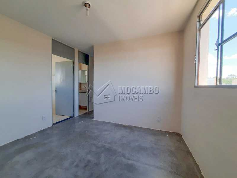 Sala - Apartamento 2 quartos à venda Itatiba,SP - R$ 155.000 - FCAP21194 - 9