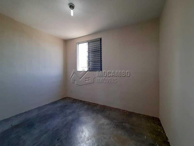 Dormitório - Apartamento 2 quartos à venda Itatiba,SP - R$ 155.000 - FCAP21194 - 10