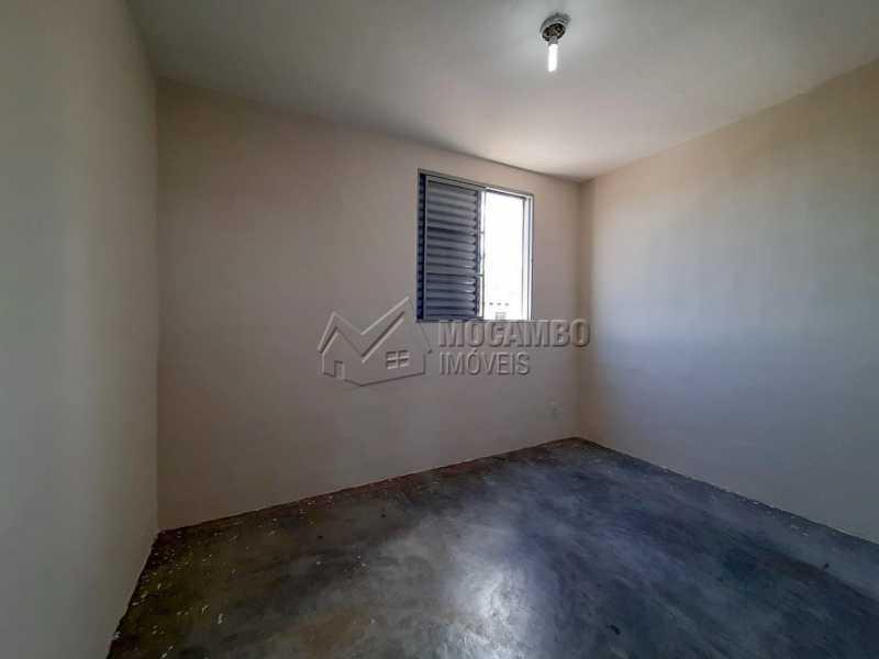 Dormitório - Apartamento 2 quartos à venda Itatiba,SP - R$ 155.000 - FCAP21194 - 11