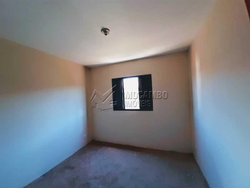 Dormitório  - Apartamento 3 quartos à venda Itatiba,SP - R$ 190.000 - FCAP30593 - 5
