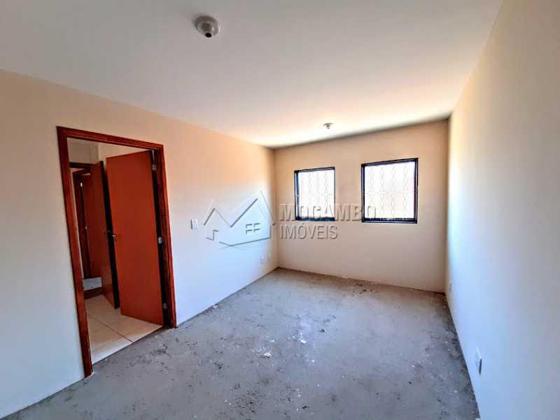 Sala  - Apartamento 3 quartos à venda Itatiba,SP - R$ 190.000 - FCAP30593 - 1