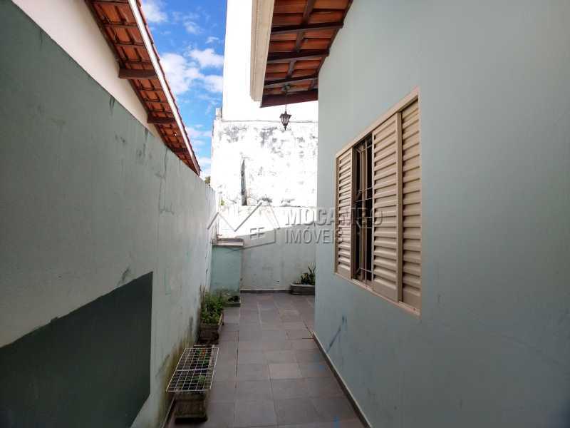Quintal  - Casa 3 quartos à venda Itatiba,SP - R$ 350.000 - FCCA31429 - 14