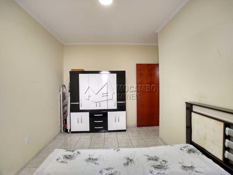 Dormitório  - Casa 3 quartos à venda Itatiba,SP - R$ 350.000 - FCCA31429 - 5