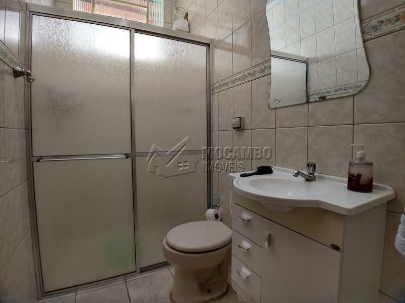 Banheiro  - Casa 3 quartos à venda Itatiba,SP - R$ 350.000 - FCCA31429 - 8