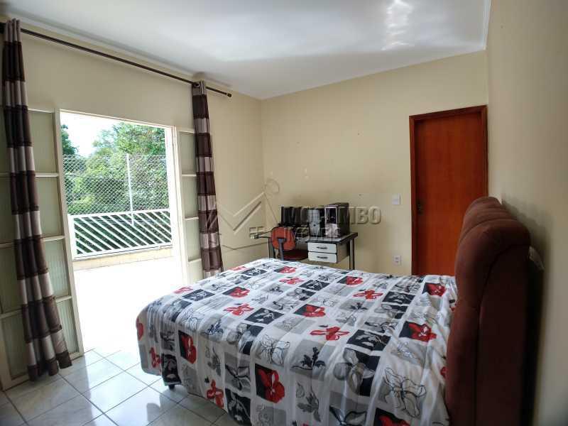 Suíte  - Casa 3 quartos à venda Itatiba,SP - R$ 350.000 - FCCA31429 - 7