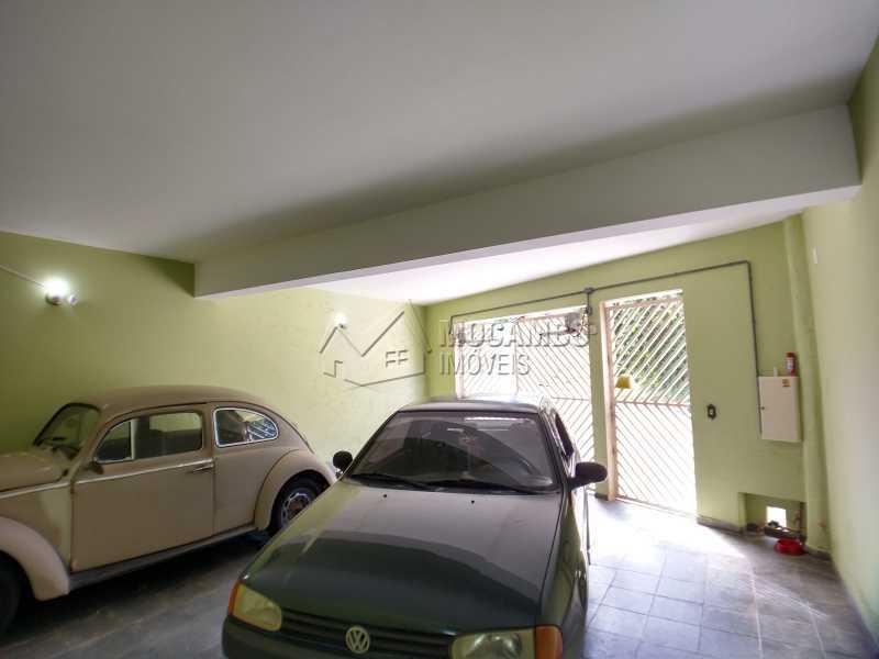 Garagem  - Casa 3 quartos à venda Itatiba,SP - R$ 350.000 - FCCA31429 - 16