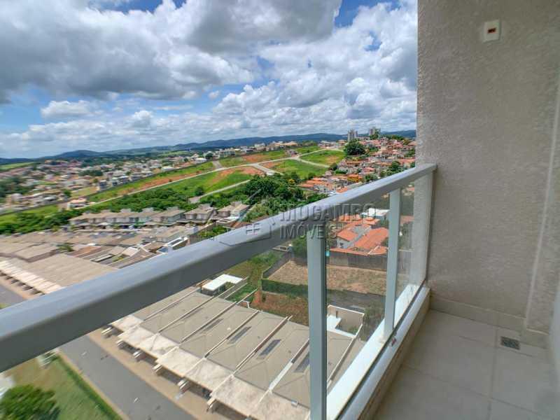 Varanda - Apartamento 3 quartos à venda Itatiba,SP - R$ 479.800 - FCAP30594 - 11