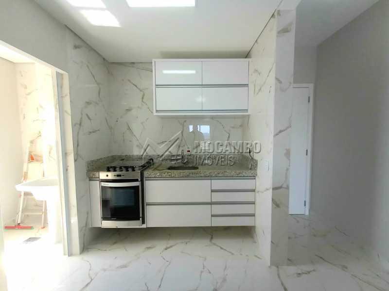 Cozinha - Apartamento 3 quartos à venda Itatiba,SP - R$ 479.800 - FCAP30594 - 3