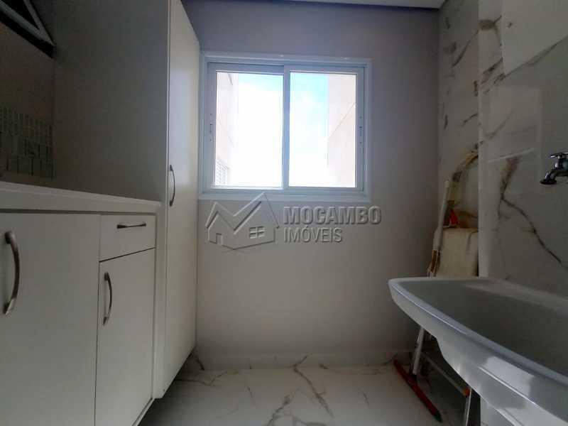 Lavanderia - Apartamento 3 quartos à venda Itatiba,SP - R$ 479.800 - FCAP30594 - 5
