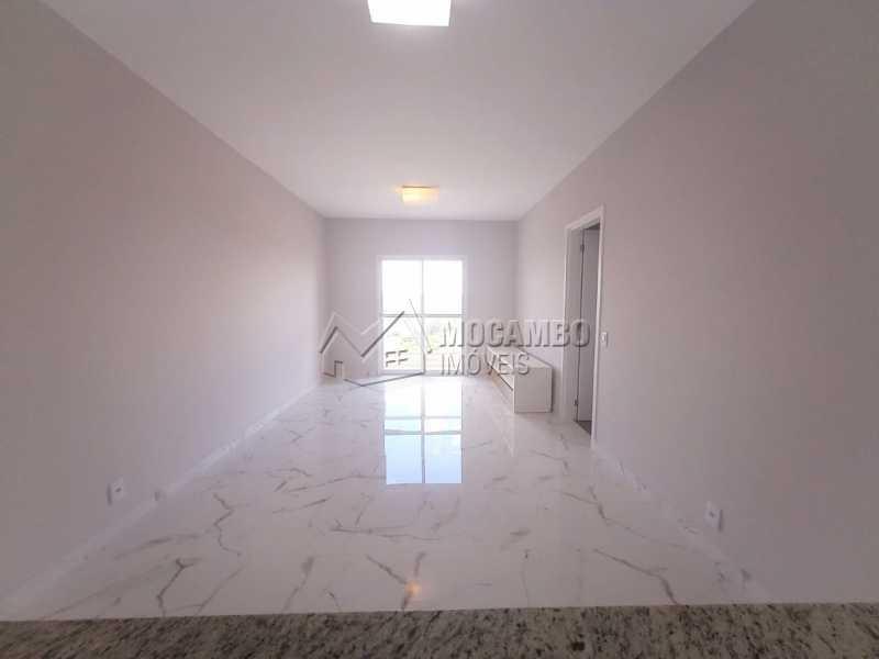 Sala e Copa - Apartamento 3 quartos à venda Itatiba,SP - R$ 479.800 - FCAP30594 - 7