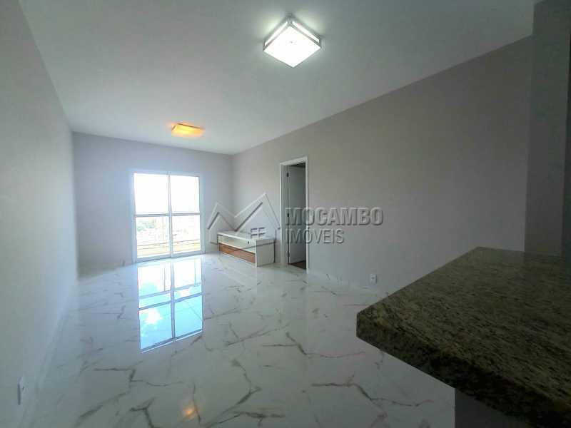 Sala e Copa - Apartamento 3 quartos à venda Itatiba,SP - R$ 479.800 - FCAP30594 - 8