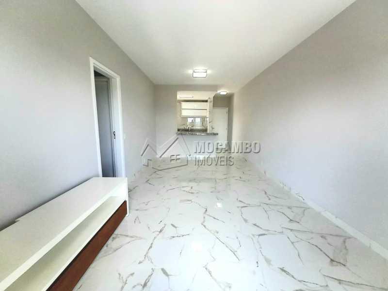 Sala - Apartamento 3 quartos à venda Itatiba,SP - R$ 479.800 - FCAP30594 - 12