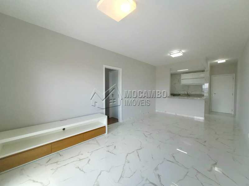 Sala - Apartamento 3 quartos à venda Itatiba,SP - R$ 479.800 - FCAP30594 - 13