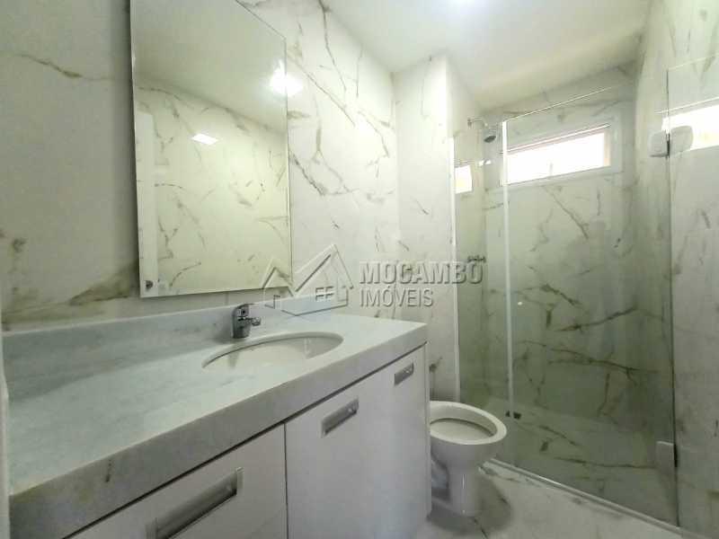 Banheiro Social - Apartamento 3 quartos à venda Itatiba,SP - R$ 479.800 - FCAP30594 - 14