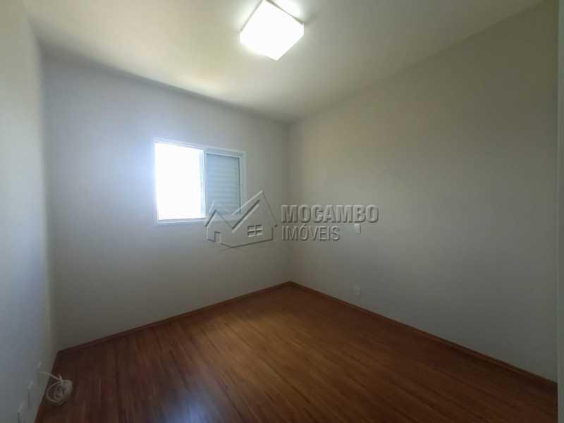 Quarto 02 - Apartamento 3 quartos à venda Itatiba,SP - R$ 479.800 - FCAP30594 - 17