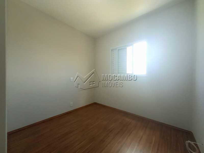 Quarto 03 - Suíte - Apartamento 3 quartos à venda Itatiba,SP - R$ 479.800 - FCAP30594 - 19