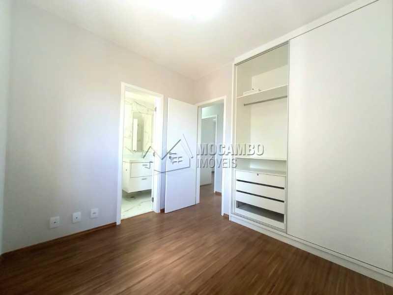 Quarto 03 - Suíte - Apartamento 3 quartos à venda Itatiba,SP - R$ 479.800 - FCAP30594 - 20