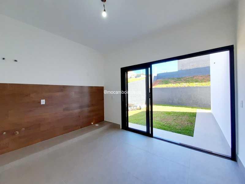 Espaço gourmet  - Casa em Condomínio 3 quartos à venda Itatiba,SP - R$ 890.000 - FCCN30514 - 13
