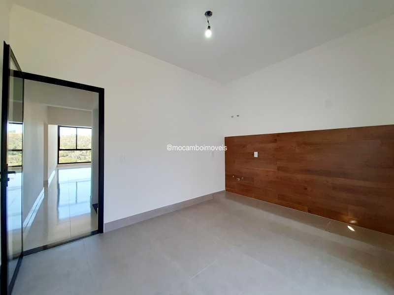 Área gourmet  - Casa em Condomínio 3 quartos à venda Itatiba,SP - R$ 890.000 - FCCN30514 - 12