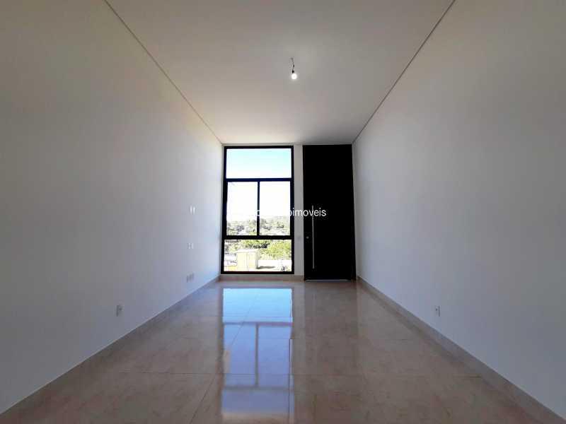 Sala  - Casa em Condomínio 3 quartos à venda Itatiba,SP - R$ 890.000 - FCCN30514 - 8