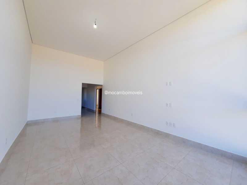 Sala  - Casa em Condomínio 3 quartos à venda Itatiba,SP - R$ 890.000 - FCCN30514 - 7