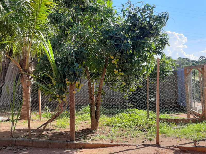 Pomar - Chácara 1171m² à venda Itatiba,SP - R$ 350.000 - FCCH20067 - 17