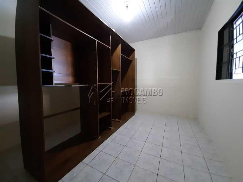 Dormitório - Chácara 1171m² à venda Itatiba,SP - R$ 350.000 - FCCH20067 - 11