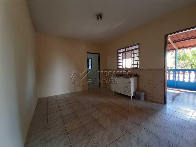 Cozinha - Chácara 1171m² à venda Itatiba,SP - R$ 350.000 - FCCH20067 - 9