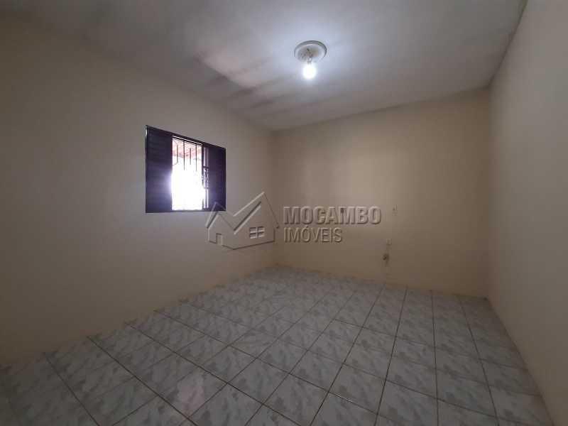 Dormitório - Chácara 1171m² à venda Itatiba,SP - R$ 350.000 - FCCH20067 - 13
