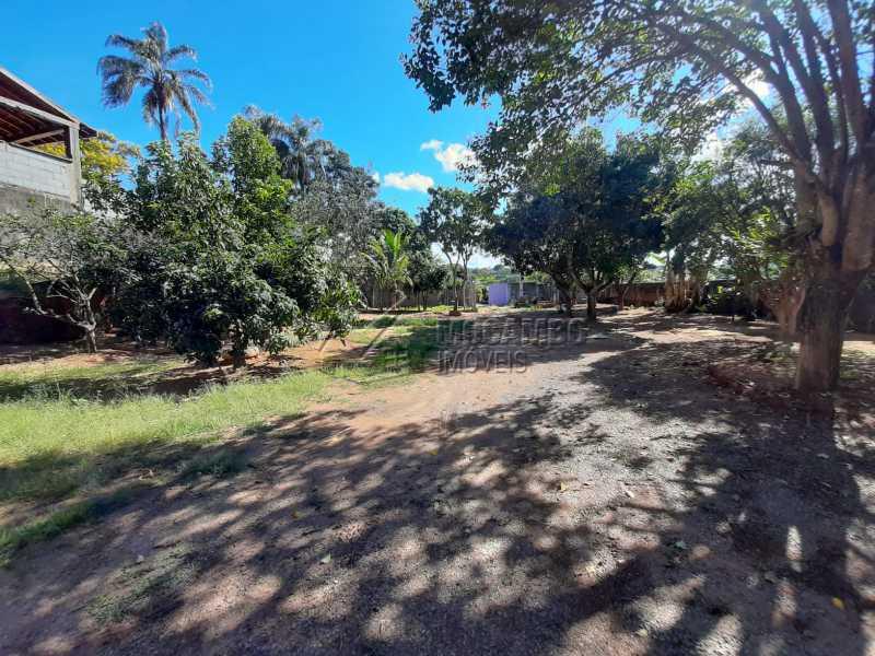 Pomar - Chácara 1171m² à venda Itatiba,SP - R$ 350.000 - FCCH20067 - 19