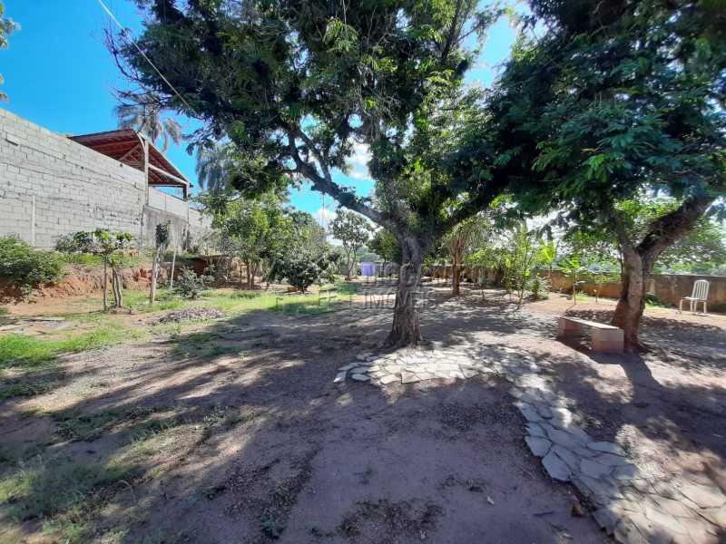 Pomar - Chácara 1171m² à venda Itatiba,SP - R$ 350.000 - FCCH20067 - 20