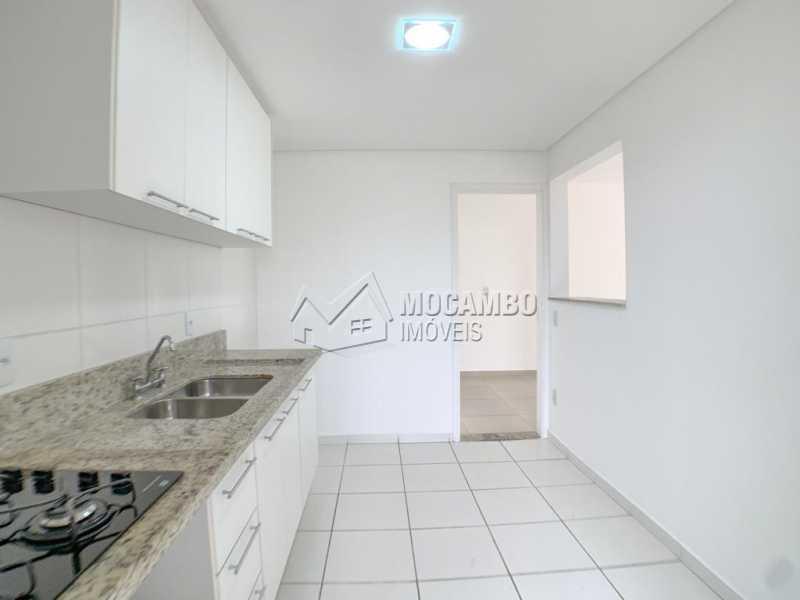 Cozinha - Apartamento 3 quartos à venda Itatiba,SP - R$ 630.000 - FCAP30595 - 7