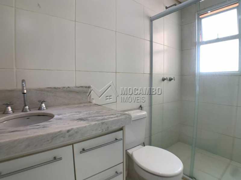 Banheiro - Apartamento 3 quartos à venda Itatiba,SP - R$ 630.000 - FCAP30595 - 14