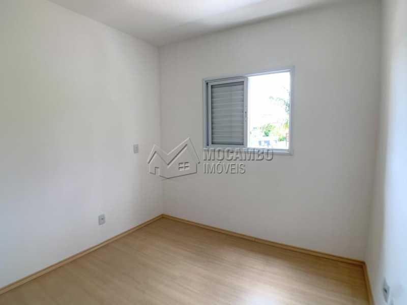 Dormitório - Apartamento 3 quartos à venda Itatiba,SP - R$ 630.000 - FCAP30595 - 12