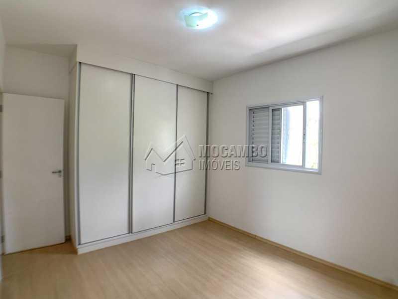 Dormitório - Apartamento 3 quartos à venda Itatiba,SP - R$ 630.000 - FCAP30595 - 13