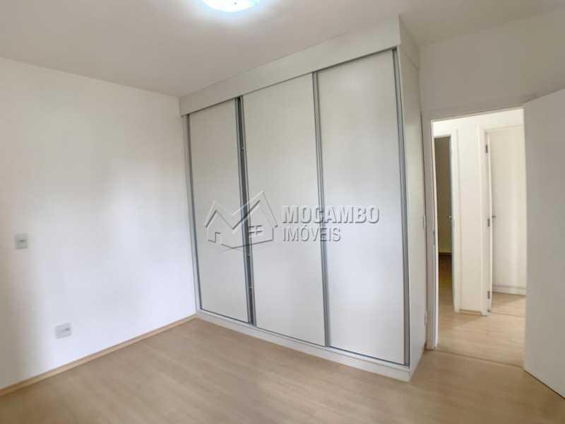 Dormitório - Apartamento 3 quartos à venda Itatiba,SP - R$ 630.000 - FCAP30595 - 17