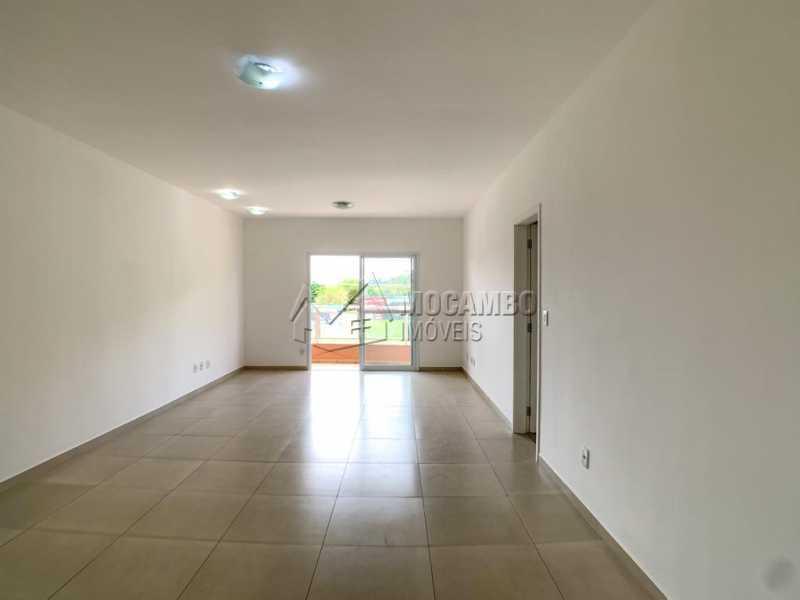 Sala - Apartamento 3 quartos à venda Itatiba,SP - R$ 630.000 - FCAP30595 - 3