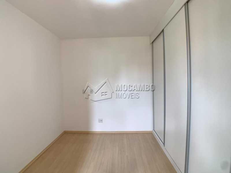 Dormitório - Apartamento 3 quartos à venda Itatiba,SP - R$ 630.000 - FCAP30595 - 18