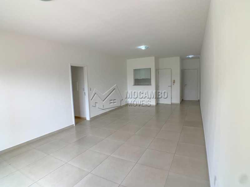 Sala - Apartamento 3 quartos à venda Itatiba,SP - R$ 630.000 - FCAP30595 - 6