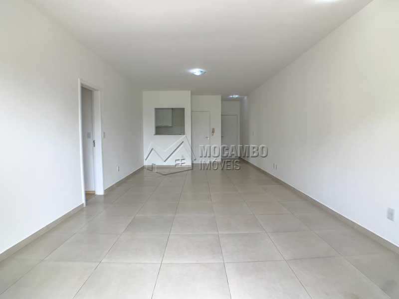 Sala - Apartamento 3 quartos à venda Itatiba,SP - R$ 630.000 - FCAP30595 - 4