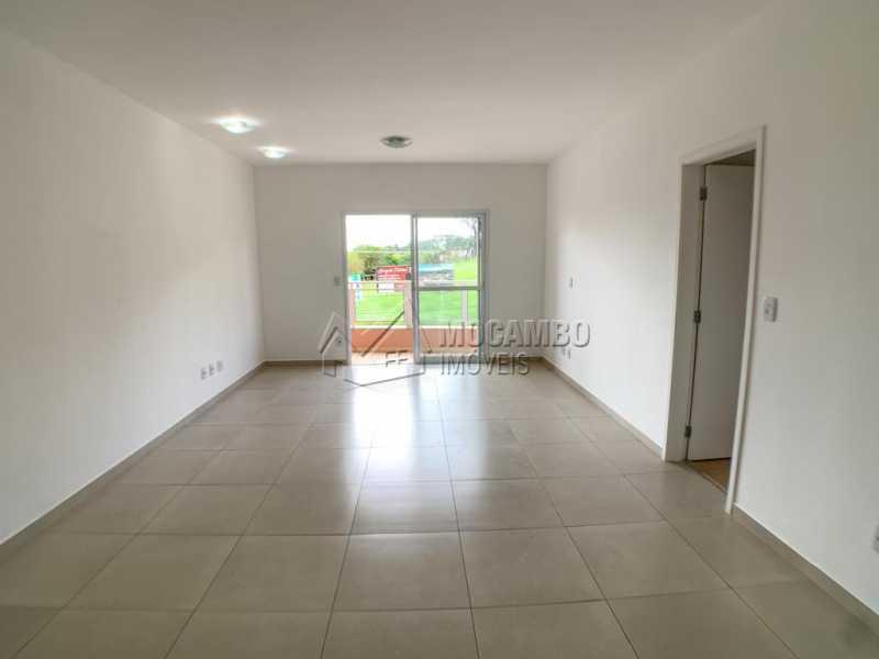 Sala - Apartamento 3 quartos à venda Itatiba,SP - R$ 630.000 - FCAP30595 - 5