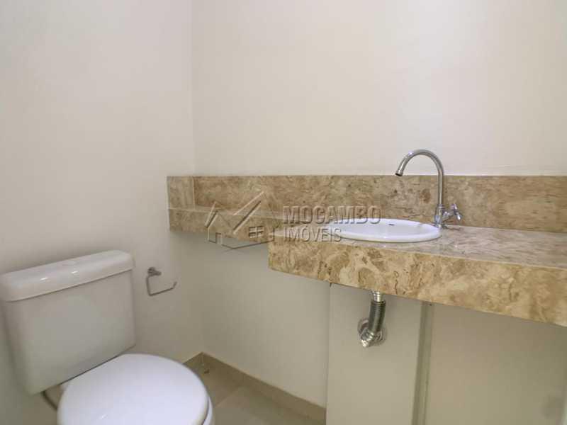 Lavabo - Apartamento 3 quartos à venda Itatiba,SP - R$ 630.000 - FCAP30595 - 21