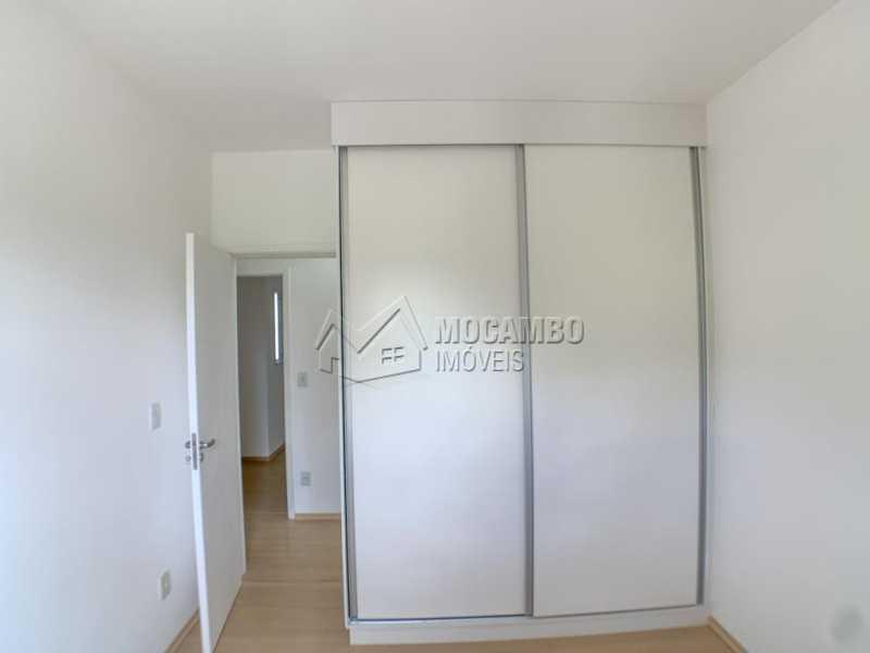Dormitório - Apartamento 3 quartos à venda Itatiba,SP - R$ 630.000 - FCAP30595 - 20