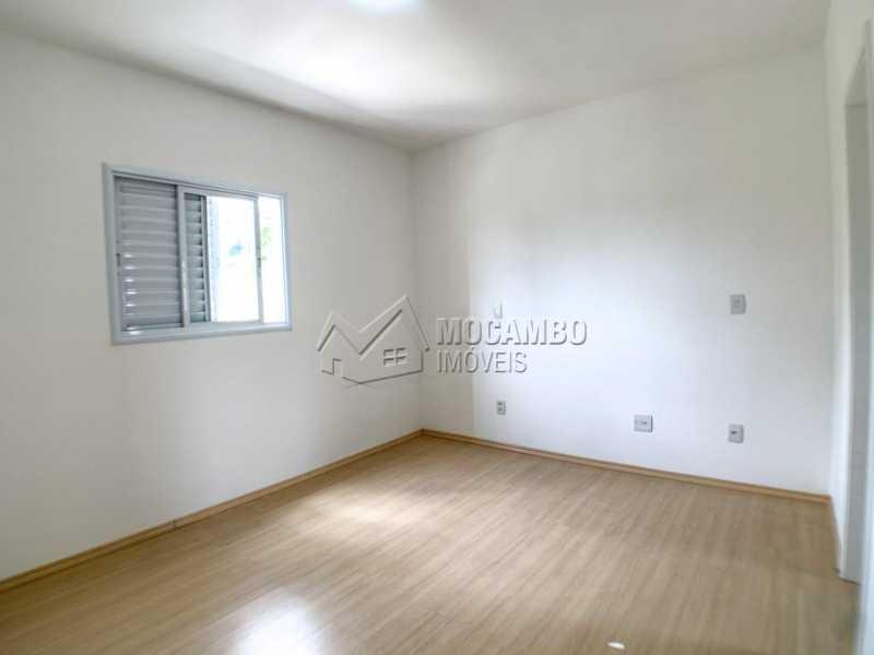 Dormitório - Apartamento 3 quartos à venda Itatiba,SP - R$ 630.000 - FCAP30595 - 19