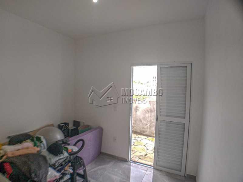 Quarto - Casa em Condomínio 3 quartos à venda Itatiba,SP - R$ 850.000 - FCCN30515 - 7