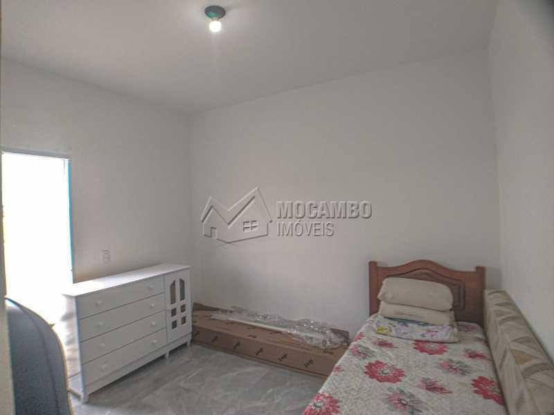 Quarto - Casa em Condomínio 3 quartos à venda Itatiba,SP - R$ 850.000 - FCCN30515 - 6