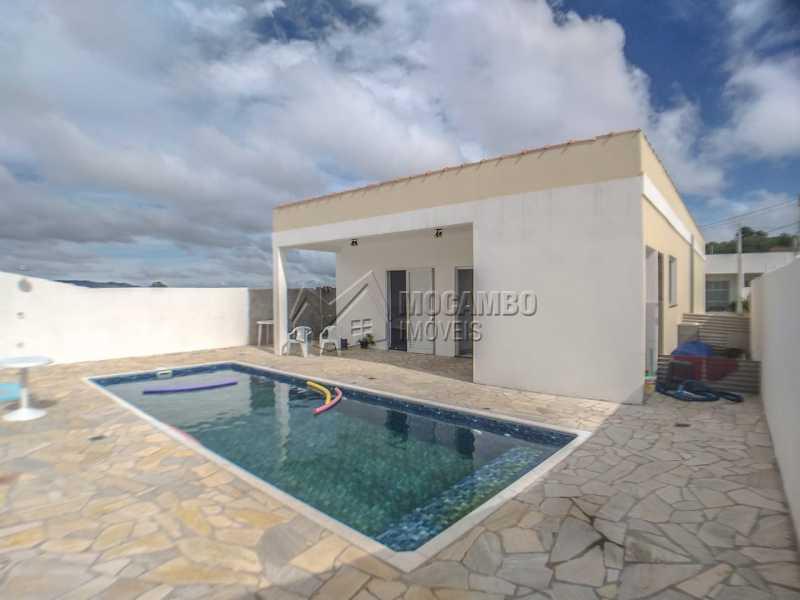 Piscina - Casa em Condomínio 3 quartos à venda Itatiba,SP - R$ 850.000 - FCCN30515 - 10