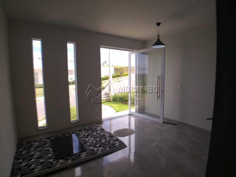 Sala - Casa em Condomínio 3 quartos à venda Itatiba,SP - R$ 850.000 - FCCN30515 - 1