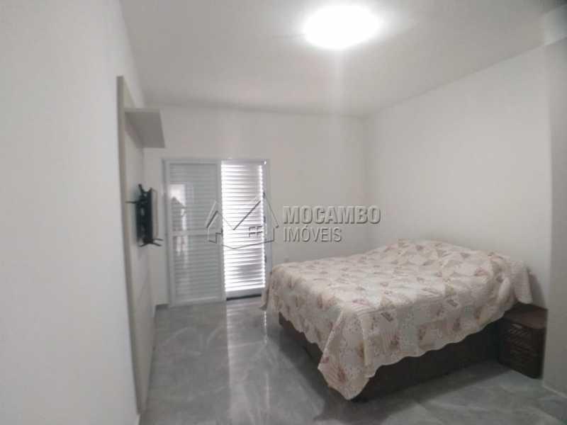 Suite - Casa em Condomínio 3 quartos à venda Itatiba,SP - R$ 850.000 - FCCN30515 - 9
